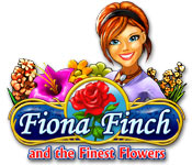 Free Fiona Finch and the Finest Flowers Game