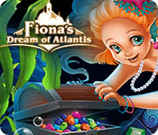 Free Fiona's Dream of Atlantis Game