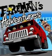 Free Fireman's Adventures Game