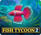 Free Fish Tycoon 2: Virtual Aquarium Game