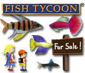 Fish Tycoon Online Game