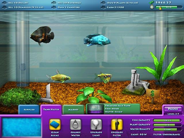 FishCo Game screenshot 3