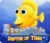 Free Fishdom: Depths of Time Game