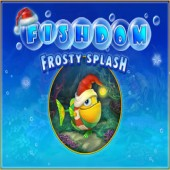 Free Fishdom: Frosty Splash Game