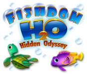 Fishdom H2O: Hidden Odyssey Game