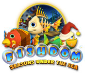 Free Fishdom: Seasons Under the Sea Game