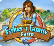 Free Fisher's Family Farm Games Downloads