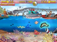 Fishing Craze Game screenshot 1