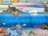 Fishing Craze Game screenshot 2