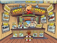 Fishing Craze Game screenshot 3