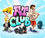 Free Fit Club Game