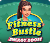 Free Fitness Bustle: Energy Boost Game