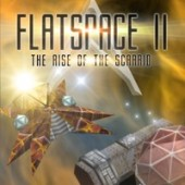 Free Flatspace 2: Rise of the Scarrid Game