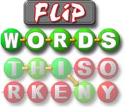 Free Flip Words Game