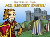 Free Flo Through Time: All Knight Diner Game