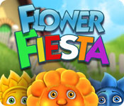 Free Flower Fiesta Game