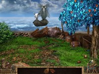 Flower of Immortality Game screenshot 3