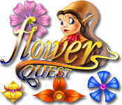 Free Flower Quest Game