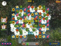 Flowery Vale Game screenshot 1