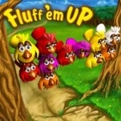 Free Fluff 'Em Up Game