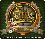 Free Flux Family Secrets: The Rabbit Hole Collector's Edition Games Downloads