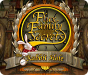 Free Flux Family Secrets: The Rabbit Hole Game