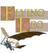 Free Flying Leo Game