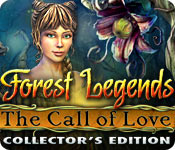 Free Forest Legends: The Call of Love Collector's Edition Game