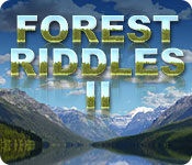 Free Forest Riddles 2 Game