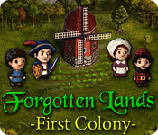Free Forgotten Lands: First Colony Games Downloads