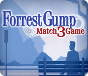 Free Forrest Gump Match 3 Game Game
