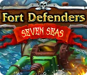 Free Fort Defenders: Seven Seas Game