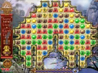 Fortune Tiles Gold Game screenshot 2
