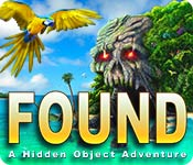 Free Found: A Hidden Object Adventure Game