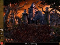 Frankenstein. The Dismembered Bride Game screenshot 1
