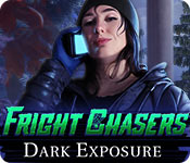 Free Fright Chasers: Dark Exposure Game