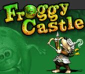 Free Froggy Castle Game