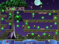 Froggy's Adventures Game screenshot 3