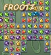 Free Frootz Game