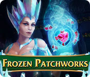 Free Frozen Patchworks Game