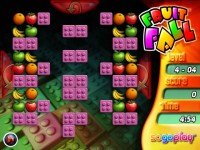 Fruit Fall Deluxe Edition Game Download screenshot 2