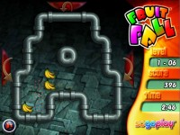 Fruit Fall Deluxe Edition Games Download screenshot 3