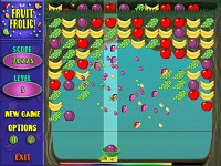 Fruit Frolic Game screenshot 1