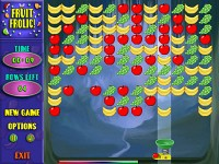 Fruit Frolic Game screenshot 3