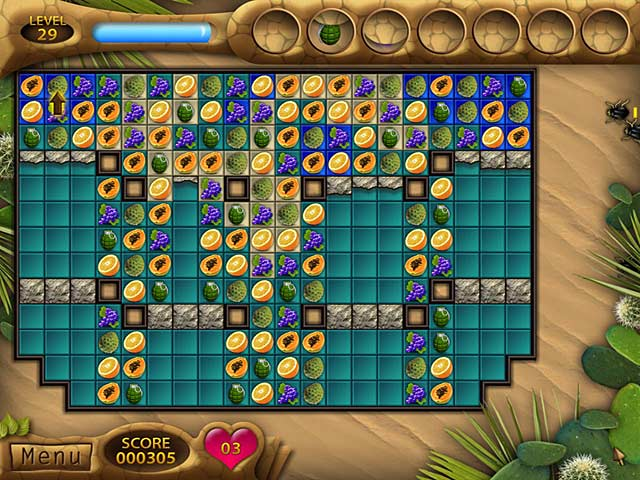 Fruit Mania Game screenshot 3