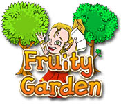 Free Fruity Garden Game