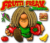 Free Frutti Freak for Newbies Game