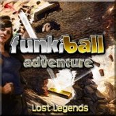 Free Funkiball Adventure Game