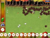 Funky Farm 2 Game screenshot 3