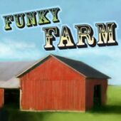 Free Funky Farm Game